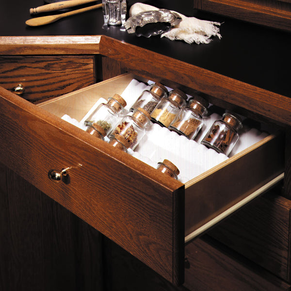 SPICE DRAWER TRAY