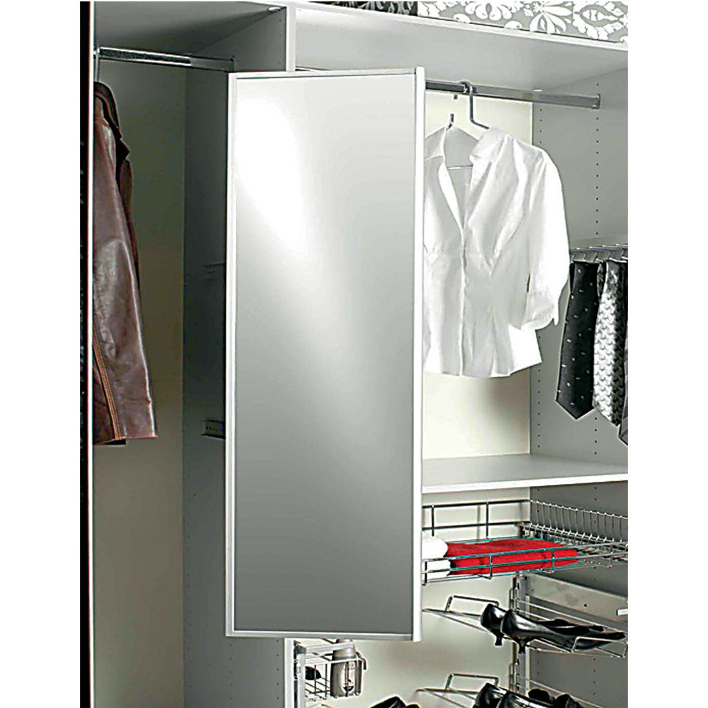 Pivot Pull Out Mirror Hafele Home