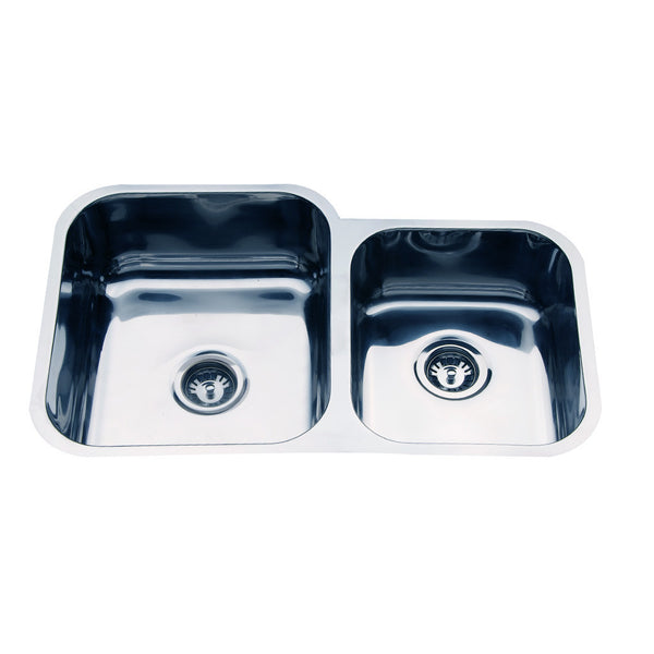 Undermount 1 & 3/4 Bowl Sink