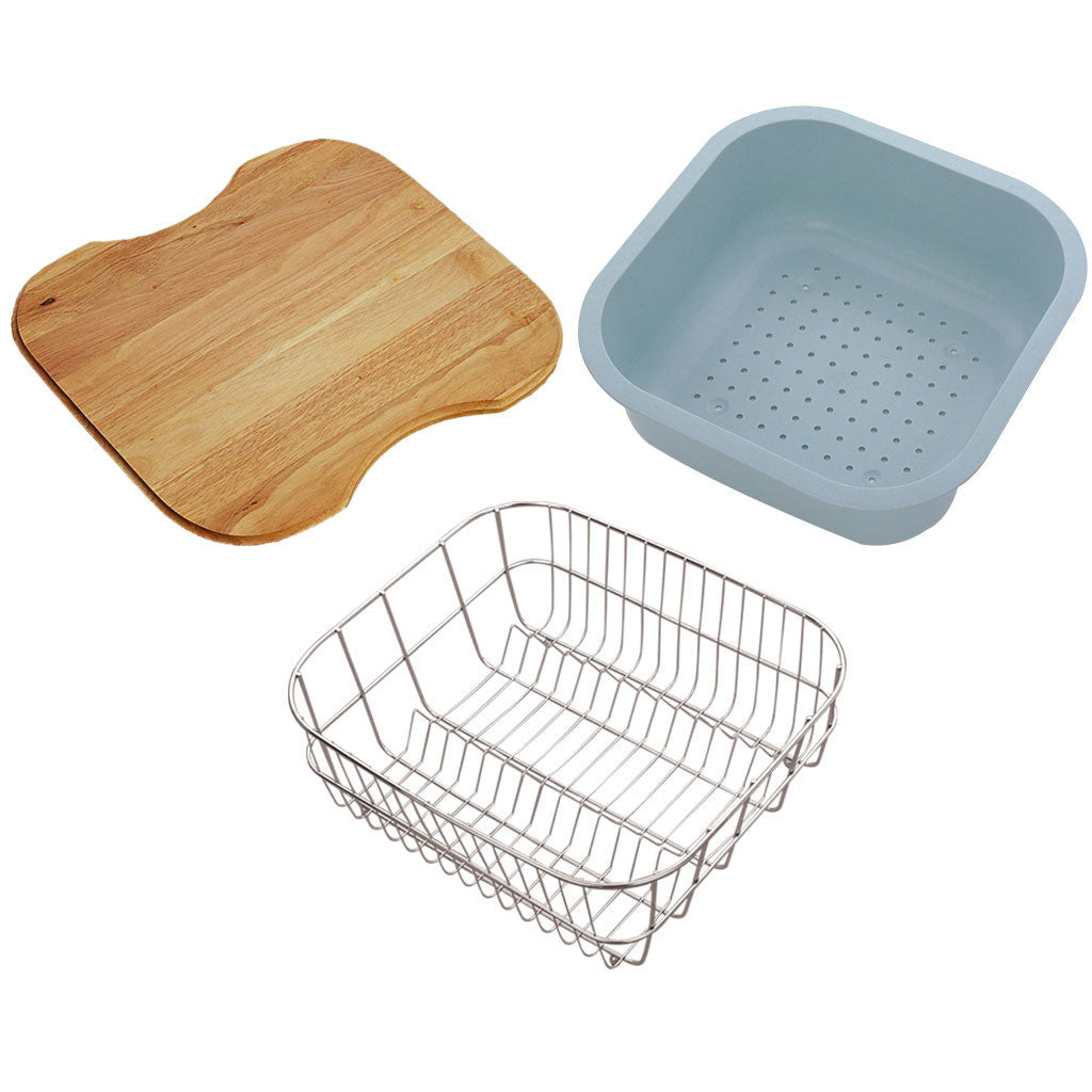 1 & 3/4 Bowl Sink Accessory Pack