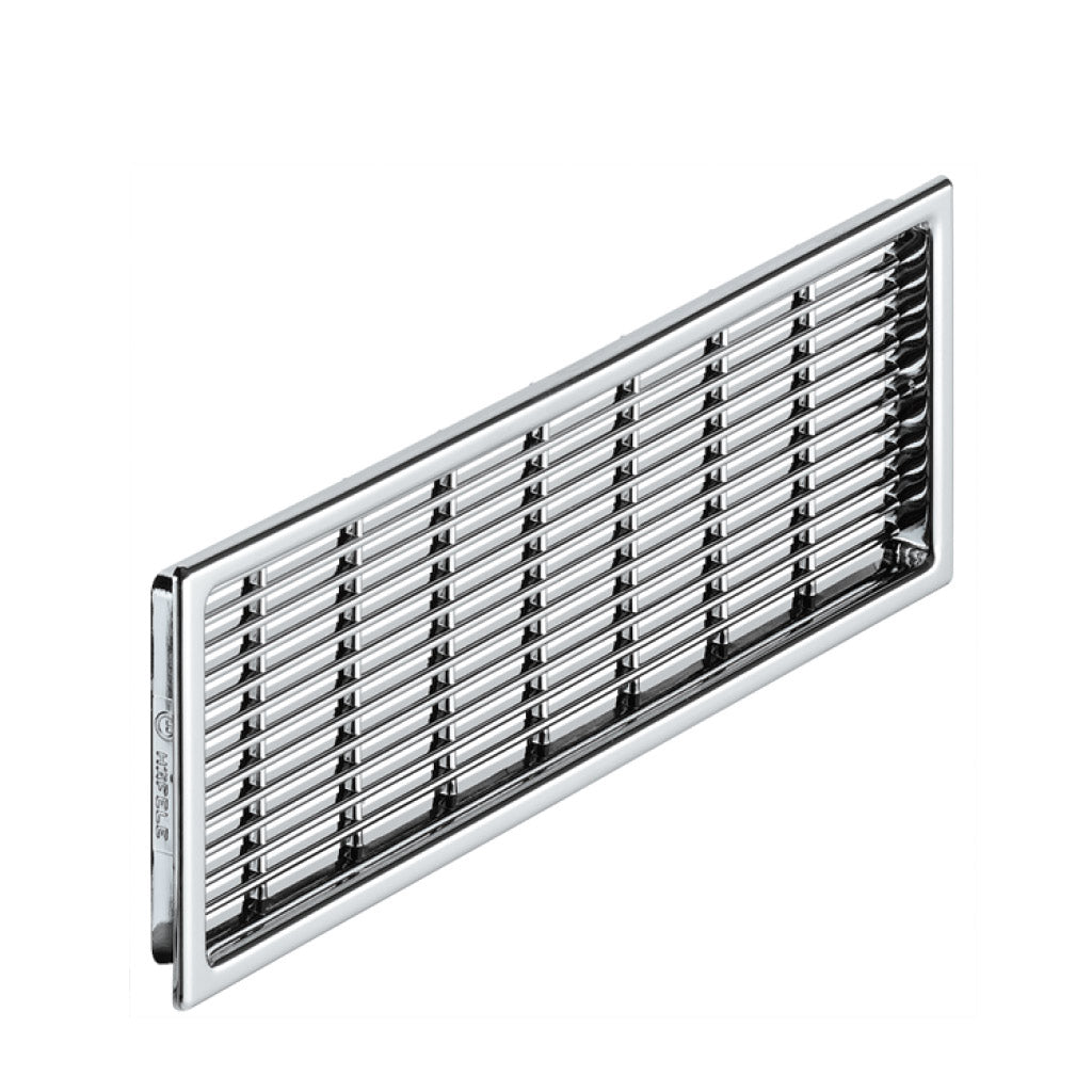 Ventilation Grill Chrome Plated