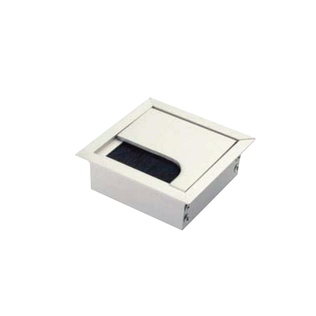 Rumba Cable Outlet - Square