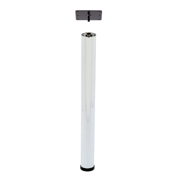 Rondella Table Leg - Cylindrical