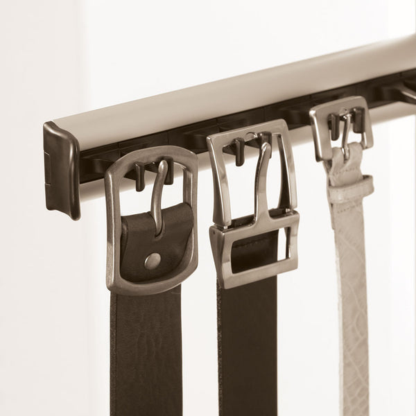 BELT RACK 3/4 EXTENSION SLIDE