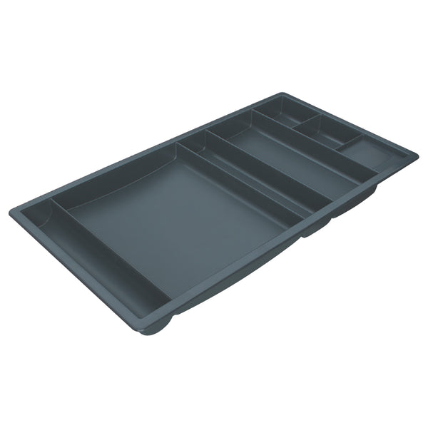 Anthracite Coloured Pencil Tray