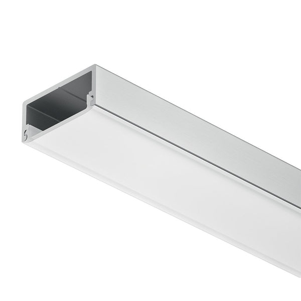 Profile for Surface Mounted Downlights