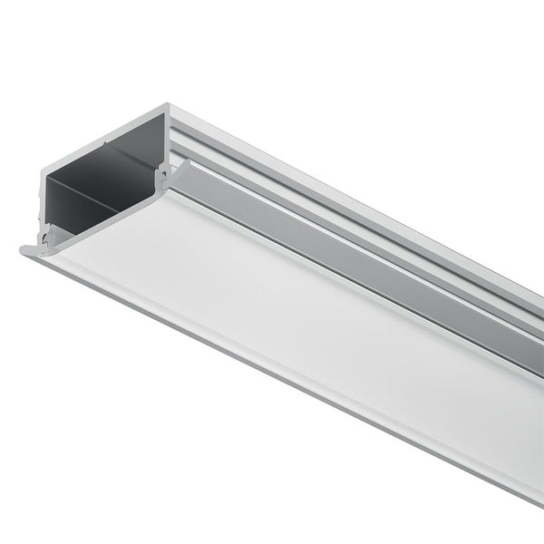 Profile for Recess Mounting