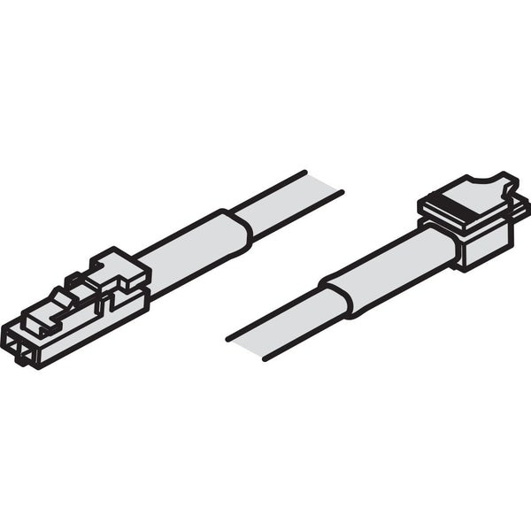 Lead with Snap-in Connector