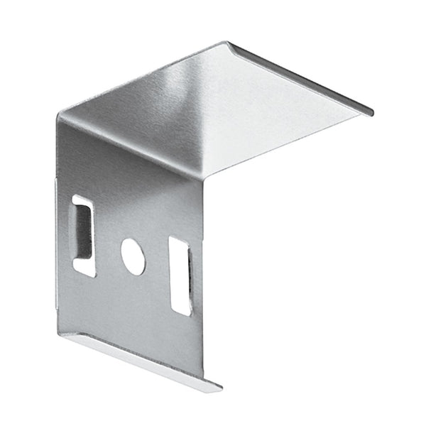 Mounting Plate for Corner Mounting