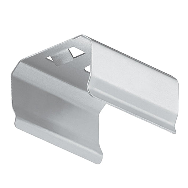 Retaining Clip for Surface Mounting