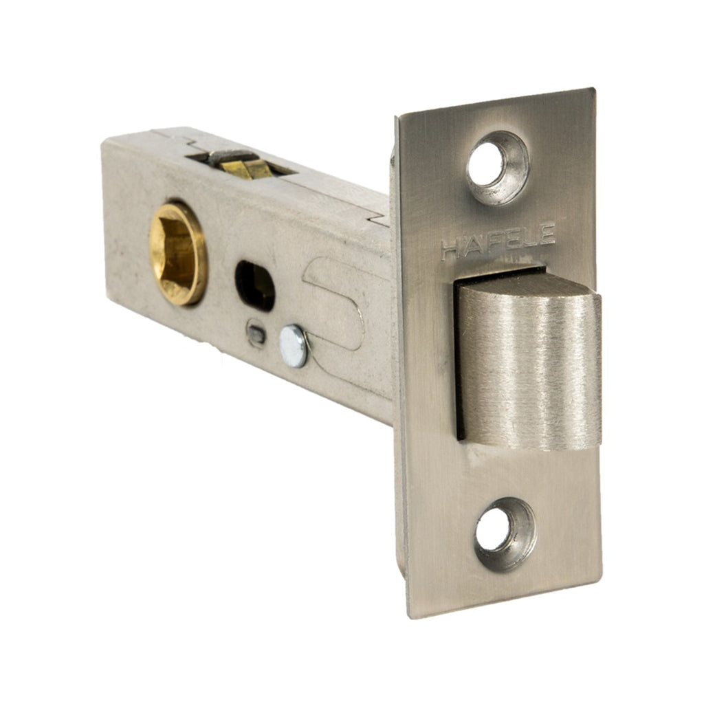 Tubular Latch - Dual Sprung