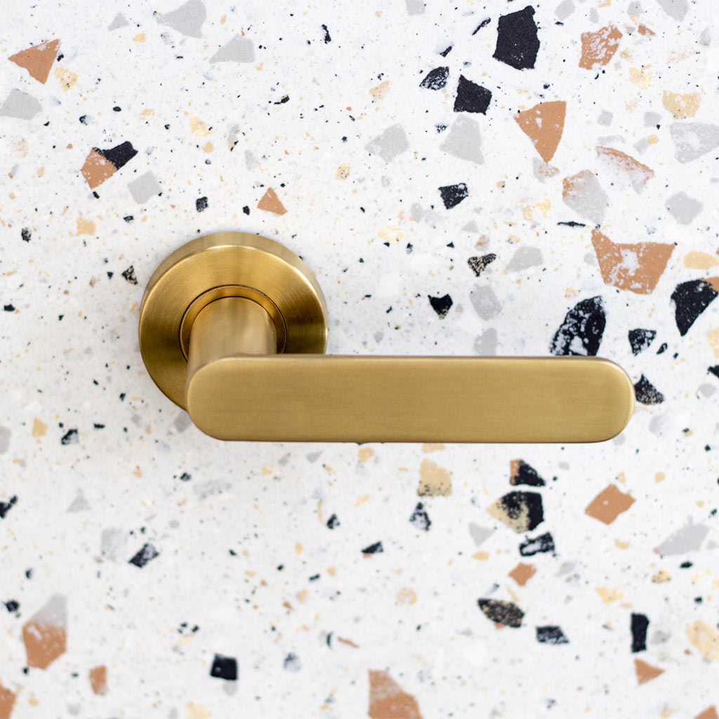 Seacliff Lever Handle