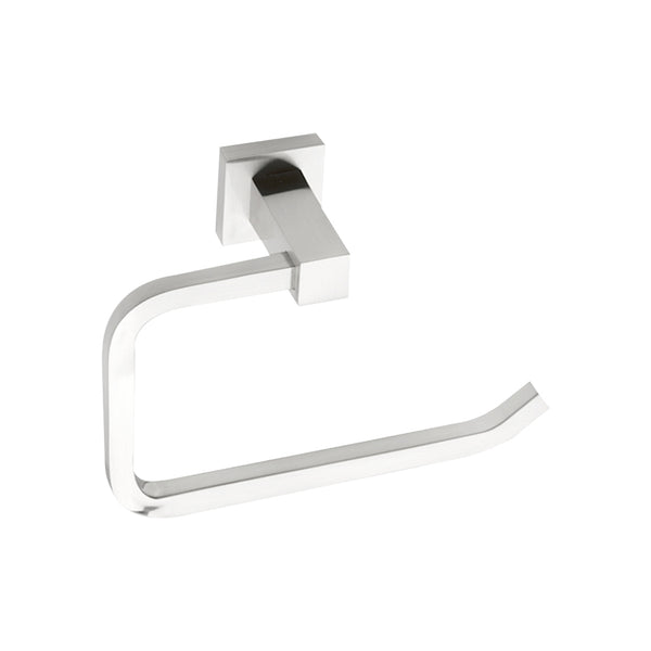 Chrome Polished Coogee Towel Ring