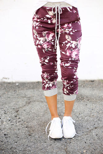 Comfortable Jazzy Joggers
