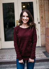 Perfect Everyday Sweater