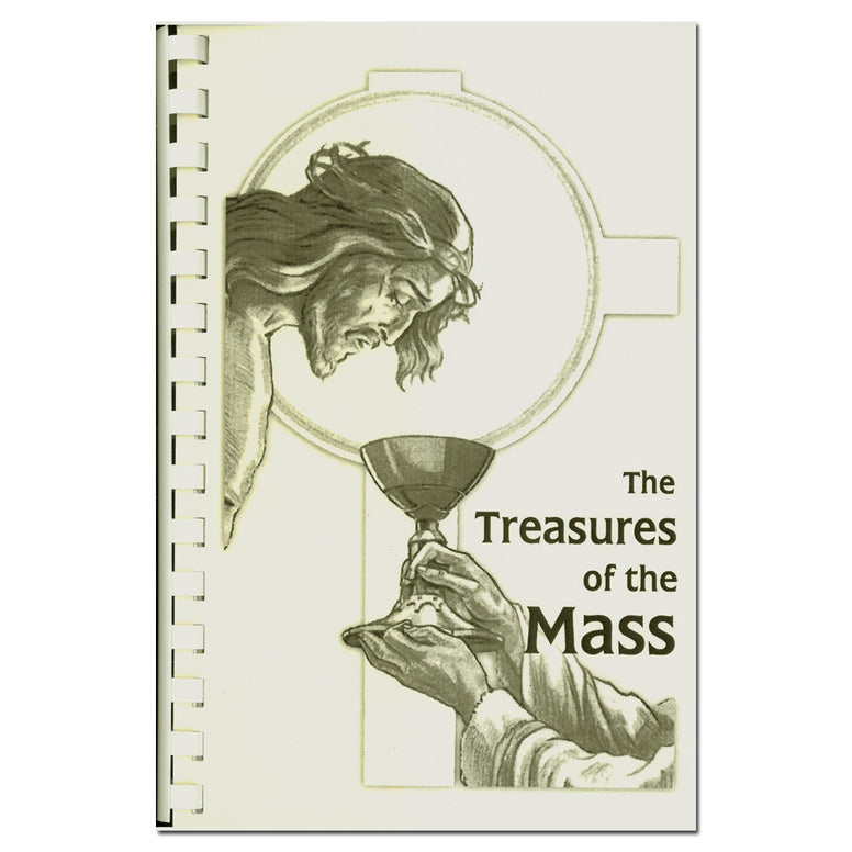 The Treasures of the Mass