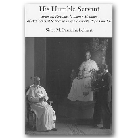 His Humble Servant: Lehnert