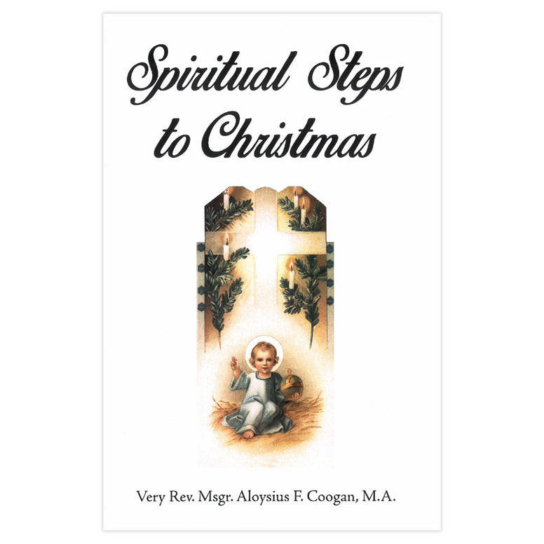 Spiritual Steps to Christmas: Coogan