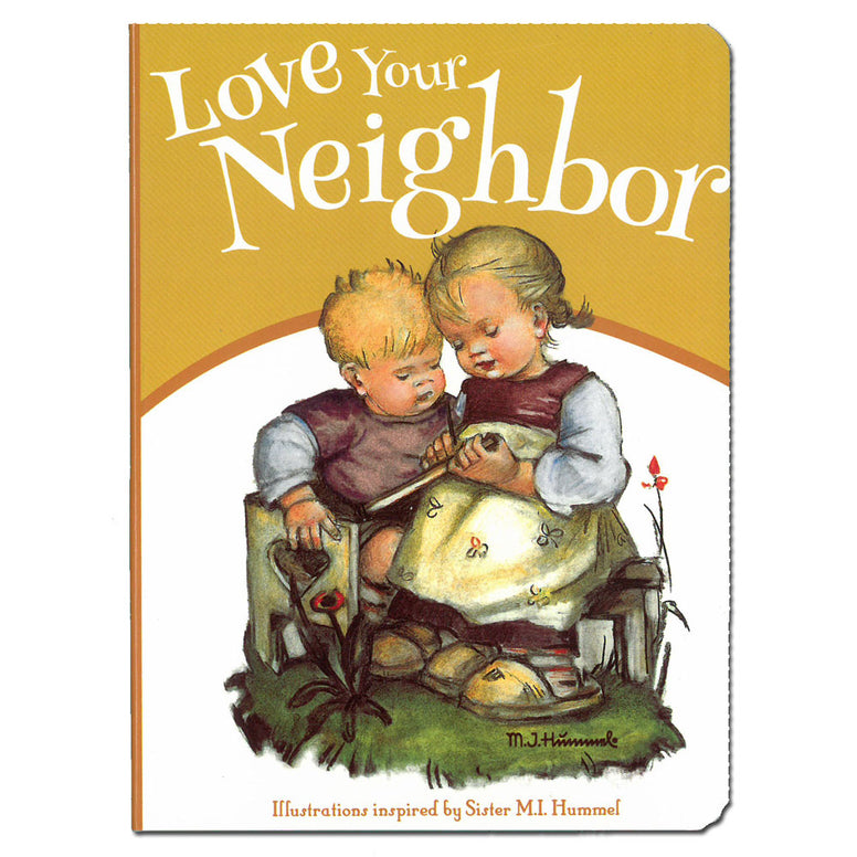 Love Your Neighbor: Hummel
