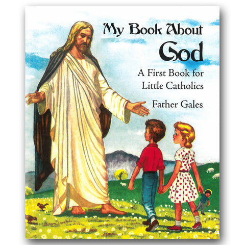 My Book About God