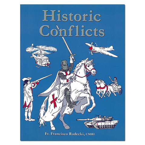 Historic Conflicts: Radecki