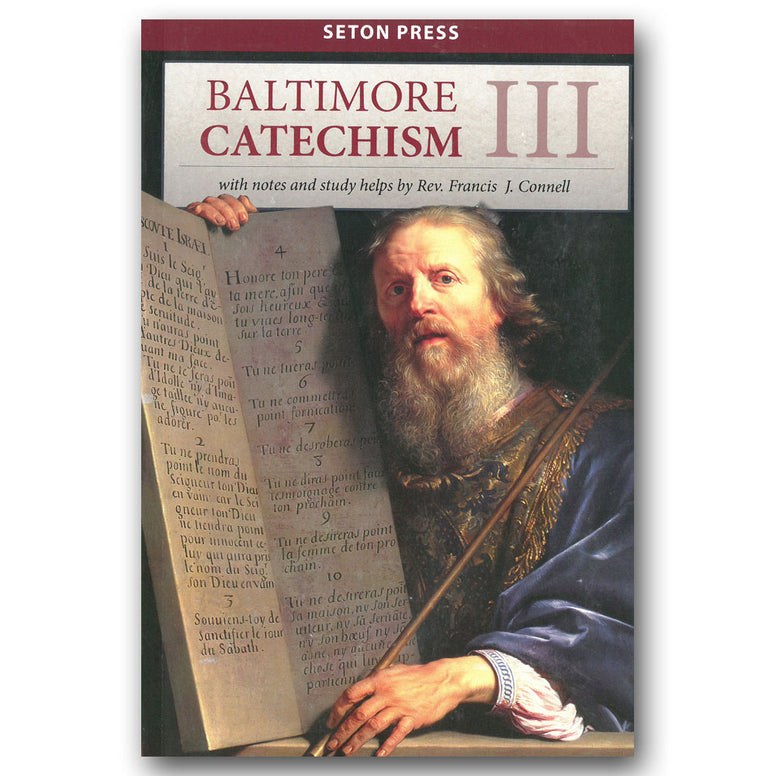 Baltimore Catechism No. 3: Connell