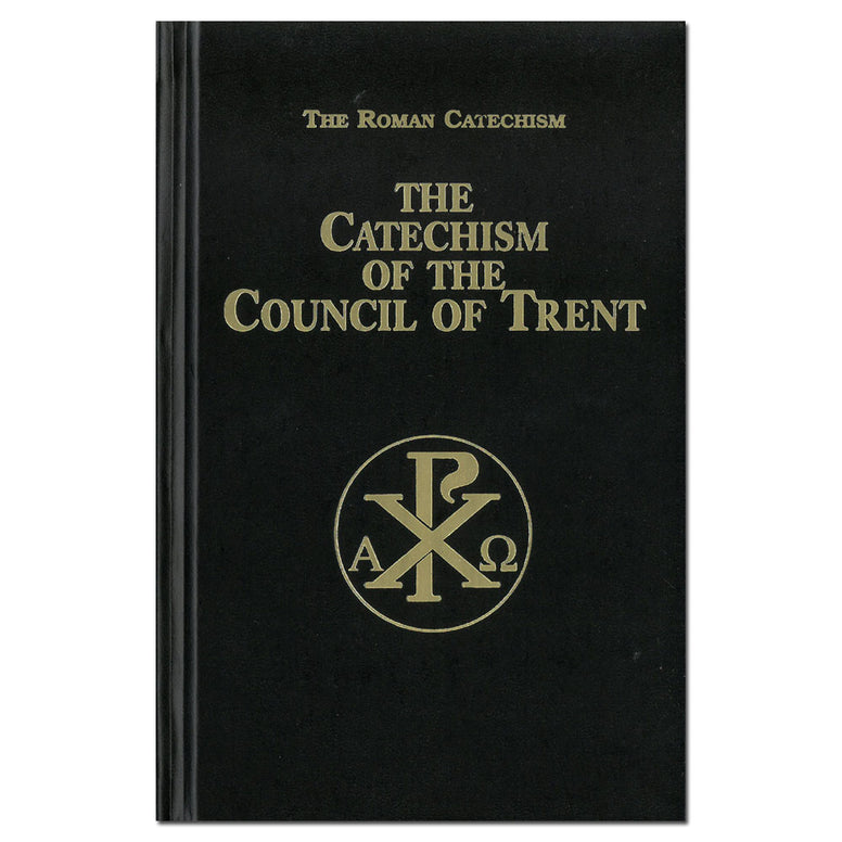 Catechism of the Council of Trent