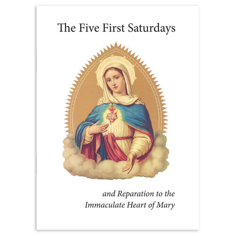 The Five First Saturdays