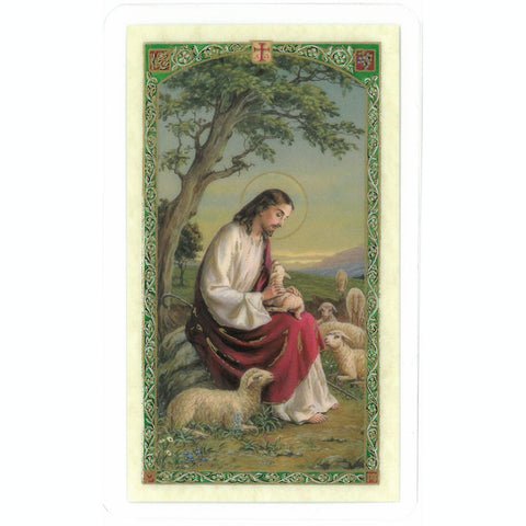 Good Shepherd - Act of Contrition