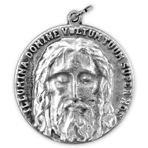 Holy Face Medal