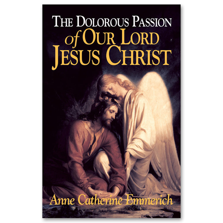 The Dolorous Passion