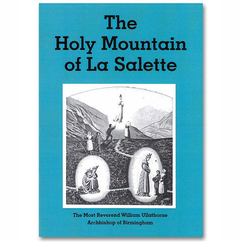 The Holy Mountain of La Salette