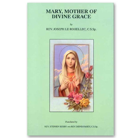 Mary, Mother of Divine Grace