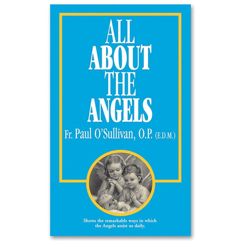 All About the Angels: EDM