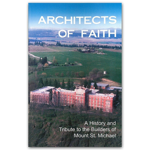 Architects of Faith: CMRI