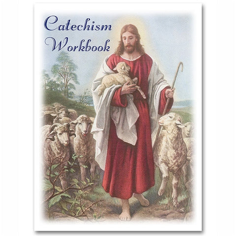 Baltimore Catechism No. 3 Workbook