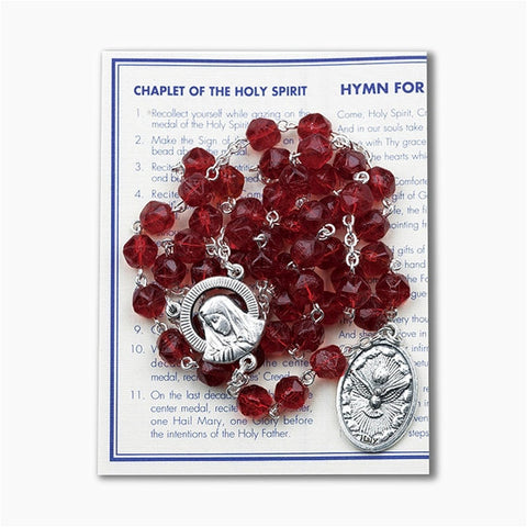 Holy Ghost Chaplet