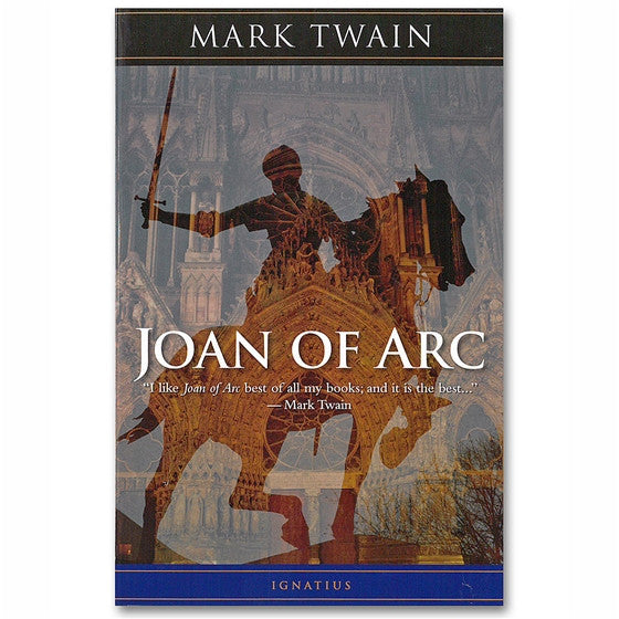 Joan of Arc: Twain