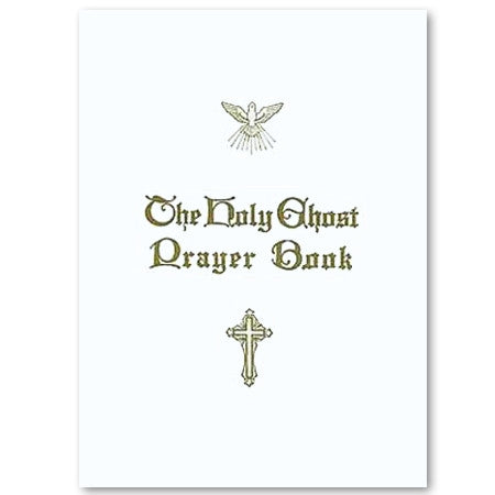 Holy Ghost Prayer Book