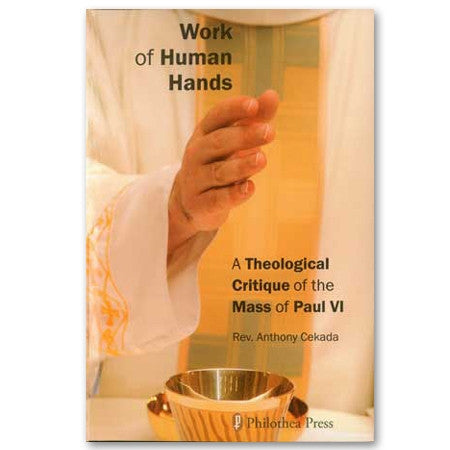 Work of Human Hands: Cekada