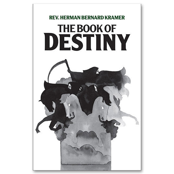 The Book of Destiny: Kramer