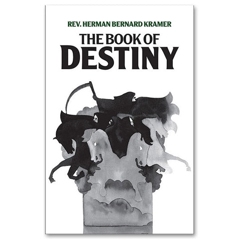 The Book of Destiny