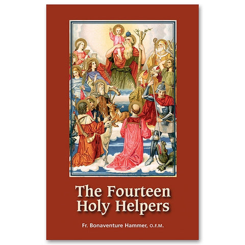 Fourteen Holy Helpers - Hammer
