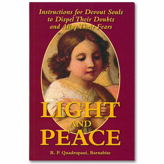 Light And Peace