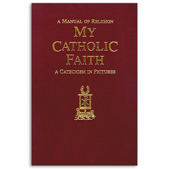 My Catholic Faith: Morrow