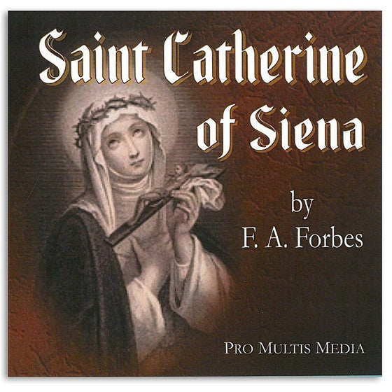 St. Catherine of Siena Audio Book