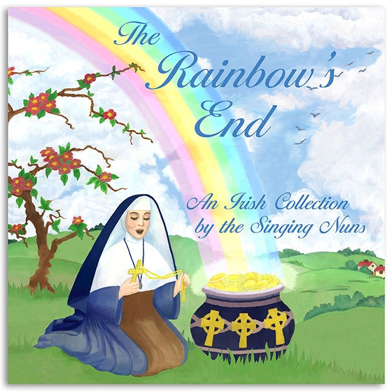 The Rainbow's End CD