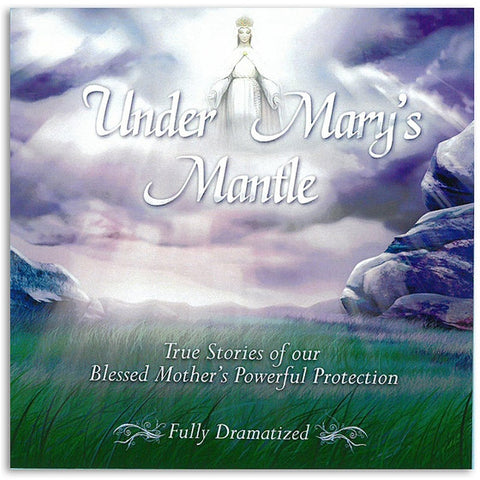 Under Mary's Mantle