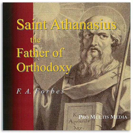 Saint Athanasius Audio Book