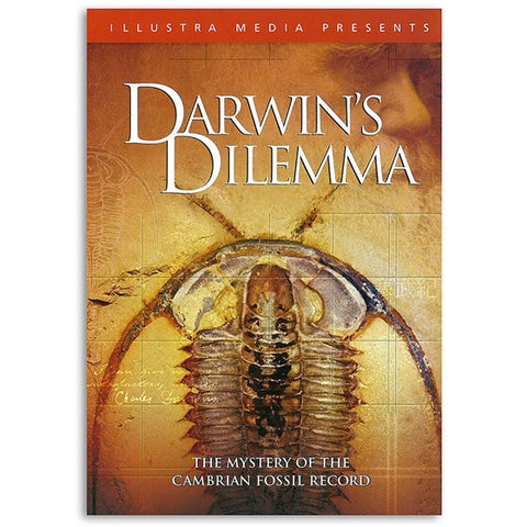 Darwin's Dilemma: DVD